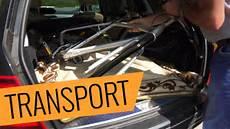 fahrrad mit dem auto transportieren fahrrad org