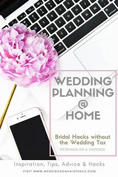 wedding planning advice tips and hacks for brides bridesmaids and anyone plann wedding day life