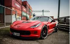 2016 bbm motorsport chevrolet corvette c7 z06 wallpaper