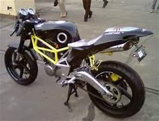 Modifikasi Motor Megapro 2012 by Modifikasi Motor New Megapro Sport 2011