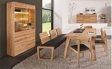Moderne Massivholzmöbel In Eiche - wimmer wohnkollektion massivholz m 246 bel in goslar