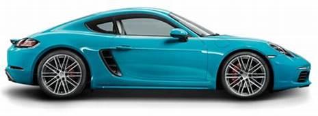 Porsche 718 Cayman S Price Specs Review Pics & Mileage