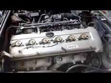 jaguar aj6 engine jaguar xj6 aj6 x300 95 engine misfire