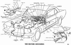 ford mustang 65 wiring diagram ford mustang forum 65 console bracket