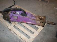 brise roche hydraulique prodem 303