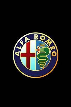 Alfa Romeo Logo Wallpaper Fx Wall