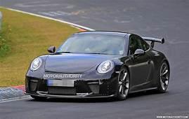 Porsche 911 GT3 Spy Shots Audi In Formula E 2017 Jeep