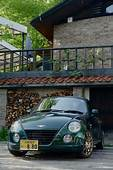 17 Best Images About Daihatsu Copen On Pinterest  Gardens