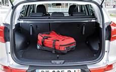 Kia Sportage 3 Plus Fort En Caract 232 Re L Automobile Magazine