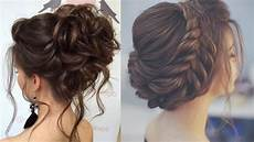 easy cute winter hairstyles beautiful hairstyles tutorials compilation for girls 7 youtube