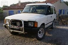 land rover d occasion voiture d occasion 4 x 4 brown
