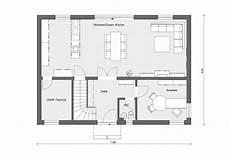 Fertighaus Mit 3 Kinderzimmern E 20 165 6 Schw 246 Rerhaus