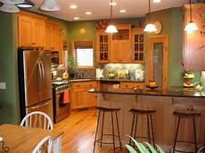4 steps to choose kitchen paint colors with oak cabinets modern kitchens