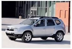 Testberichte Und Erfahrungen Dacia Duster Dci 85 4x2 86