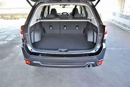 Subaru Forester 25i Premium 2019 2020 Review