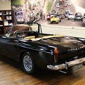 1965 Shelby Sunbeam Tiger MK1 Restomod For Sale Photos
