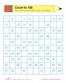 counting numbers 1 100 worksheet 8063 counting to 100 counting to 100 1st grade worksheets primary maths