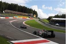 Formel 1 Spa Francorchs Bis 2015 Im F1 Rennkalender