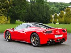 Used 458 Italia Car For Sale In Wilmslow
