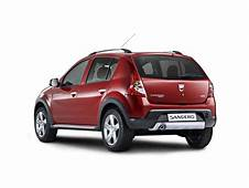 Dacia Sandero Photos  Amazing Cars