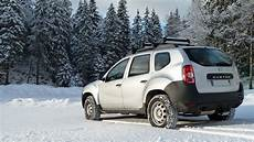 Test Dacia Duster Dci 110 4x4 Ambiance Test Auto