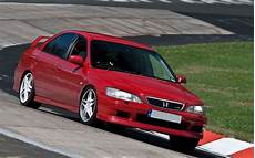 Honda Accord Type R - honda wikip 233 dia