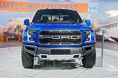 2017 Ford Raptor Price Tag