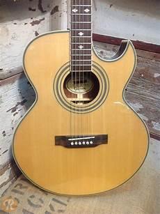 epiphone pr 4e acoustic electric guitar epiphone pr 4e acoustic electric guitar player pack reverb
