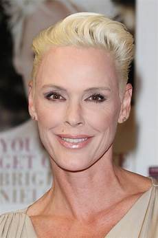 brigitte nielsen brigitte nielsen in brigitte nielsen launches new book