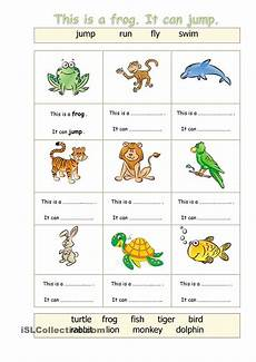 animal movement worksheets 13953 movement of animals worksheets