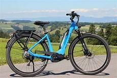 e bikes 2018 neue trekking und mountainbikes