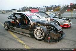 Audi A4 B6  Quattro Vehicles