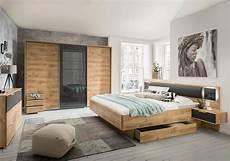 schlafzimmer komplett guenstig schlafzimmer komplett set 2 teilig plankeneiche g 252 nstig