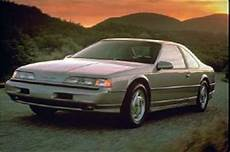 small engine service manuals 1988 ford thunderbird head up display 1988 ford thunderbird sc specifications fuel economy emissions dimensions 25476