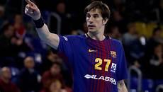 Barcelona Montpellier Hb Resultado Y Resumen De La