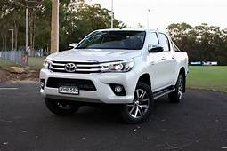 2019 Toyota Hilux 4X2 Price Release Date Engine