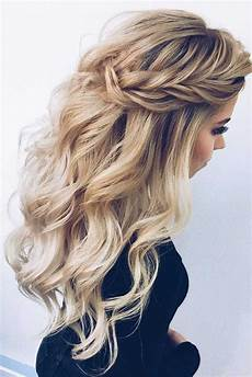 How To Style Hair For Prom
