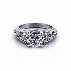 diamond bow engagement ring jewelry designs