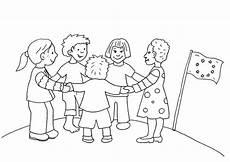 kostenlose ausmalbilder und malvorlagen kinder aus aller