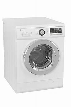 Lave Linge Sechant Lg F84400whr Direct Drive F84400whr