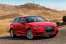 2016 Audi A3 Sportback E Drive Review