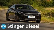 kia stinger diesel 2019 kia stinger diesel review diesel new motoring