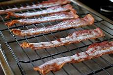 oven baked bacon julie s eats treats