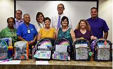 casino drive boe gold river casino school supply drive is another success 3rd annual school supply drive