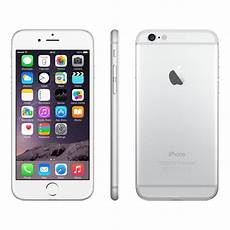 apple iphone 6 16gb silver grade a phone recosi recosi