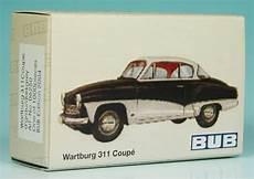Wartburg 311 Coup 233 Wartburg Bub Nasshan