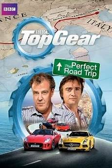 Regarder Top Gear The Road Trip 2013 En