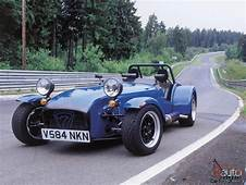 Caterham Super 7 HPC  Car Classics