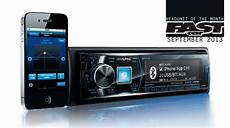 headunit of the month alpine cde 178bt fast car