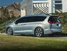 New 2018 Chrysler Pacifica Hybrid  Price Photos Reviews